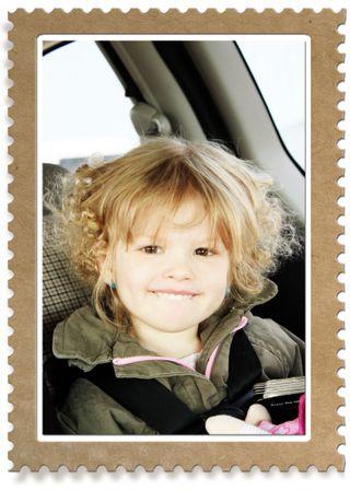 Dainey curls