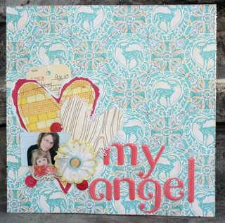 My-angel